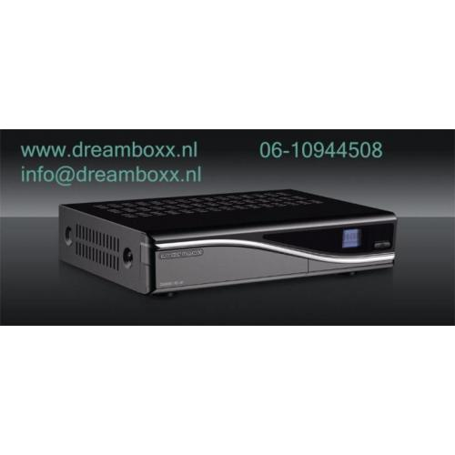 DREAMBOX 800 HD SE Wifi- AAN HUIS SERVICE GRATIS!!