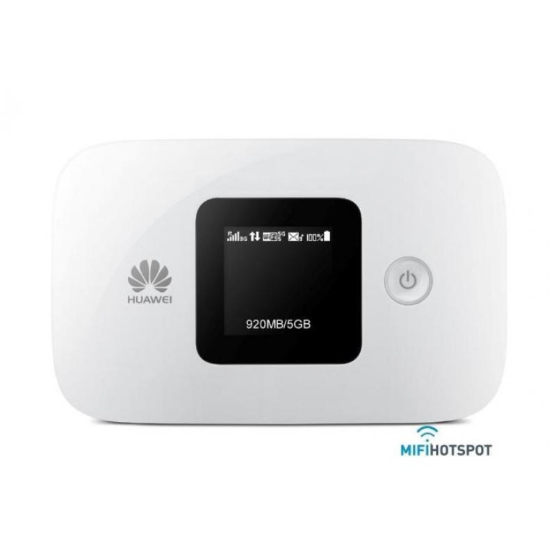 Huawei E5786s-32A LTE Advanced Cat6 Mifi Router 300 MBps wit