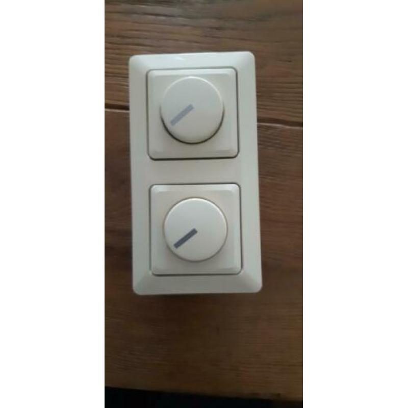 LED DIMMERS inbouw